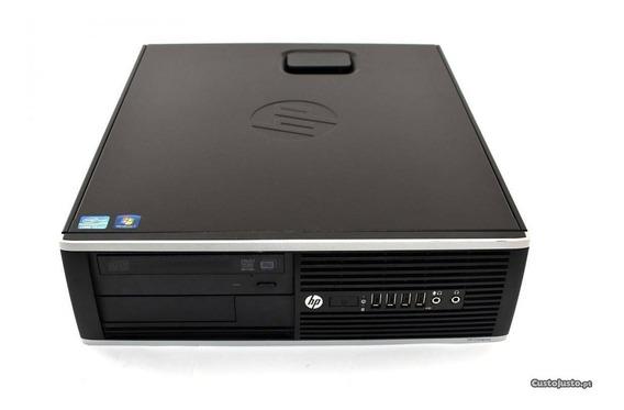 Computador Core I 7 Hp 3ª Geração 3.7 Hd 250 Memória 4 Gb