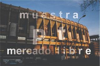 Cuadro Para Decoración Champions League Cr7 Real Madrid