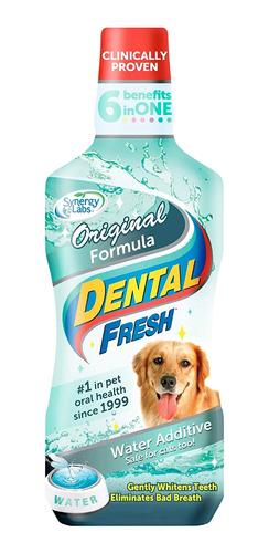 Dental Fresh Orig Dog 8 Oz