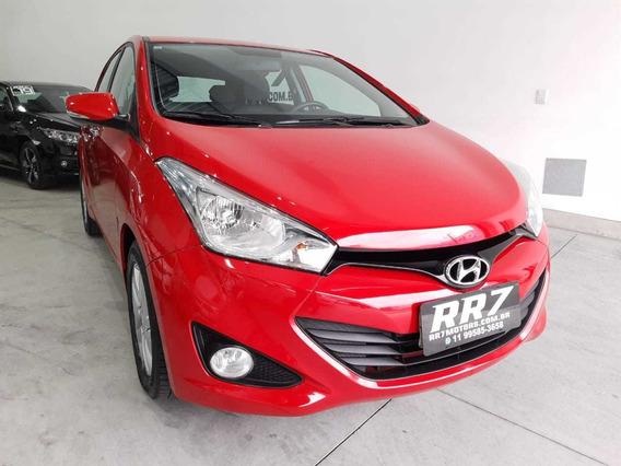 Hyundai Hb20 1.6 Premium Automático 2014