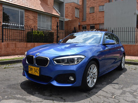 Bmw Serie 1 Bmw 120i 1600cc T At Serie M