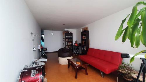Venta Apartamento En La Av. Santander, Manizales, Caldas. Cod 3951574