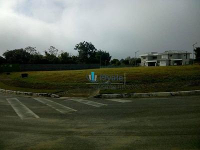 Lindo Lote Plano Em Cond, Jardim Do Golf Ii-sjc. - Te0487