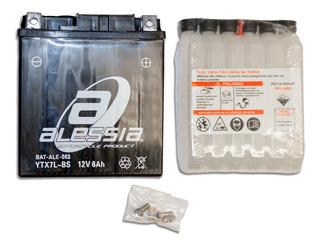 Bateria Acido Ytx7l-bs ( Posi Der) Dm150, Tx200, Rebel Bross