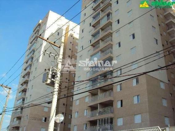 Aluguel Apartamento 3 Dormitórios Macedo Guarulhos R$ 1.600,00 - 35367a