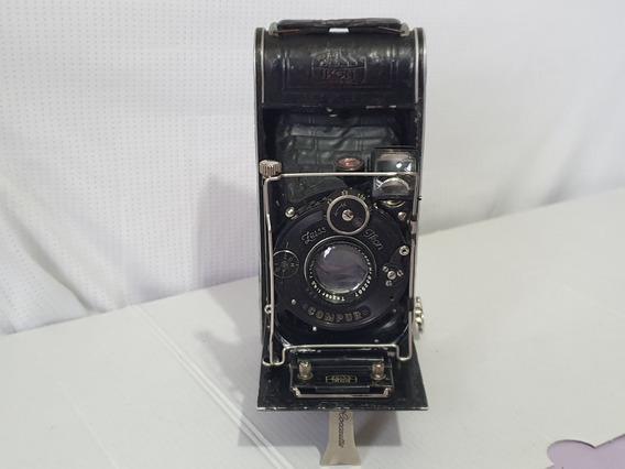 Máquina Fotográfica Cocarette