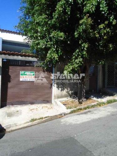 Imagem 1 de 19 de Venda Casa 2 Dormitórios Jardim Rosa De Franca Guarulhos R$ 380.000,00 - 34478v