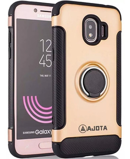 Forro Ajota Anillo Antigolpe Samsung Galaxy J2 Pro 2018