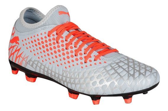 Soccer Hombre Puma Future 4.4 Fg/ag 92724 Envio Gratis Oi19