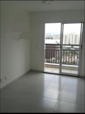 Imagem 1 de 15 de Apartamento Residencial À Venda, Jardim Flor Da Montanha, Guarulhos. - Ap1923