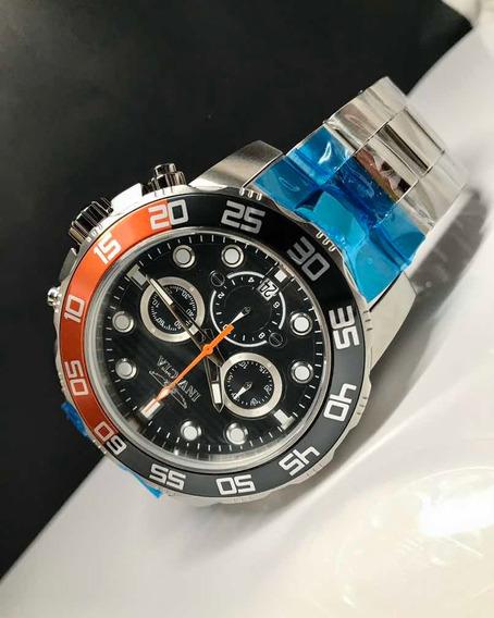 Reloj Invicta Pro Diver Scuba Bitono 50 Mm