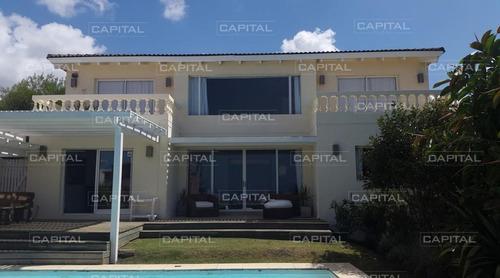 Imagen 1 de 14 de Casa Playa Montoya Cuatro Dormitorios Y Piscina- Ref: 26071