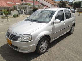 Renault Logan Familier 2.013