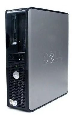 Desktop Dell 780 Core 2 Duo Ddr3 Com Garantia