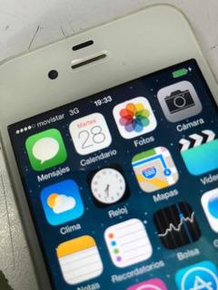 iPhone 4g 8gb
