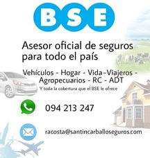 Seguros Asesor Oficial Bse
