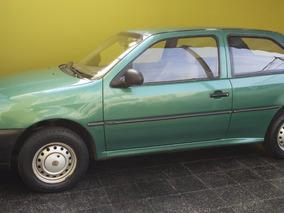Volkswagen Gol 1998 1.6 En Excelente Estado