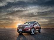 Chevrolet Equinox 1.5t Premier 4wd