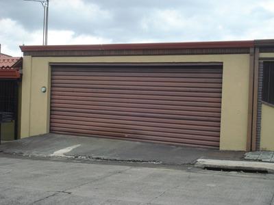 Vendo Lote 187m2 San Jose-vasquez De Coronado-san Isidro
