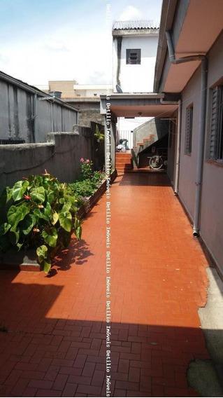 Casa Para Venda Em São Paulo, Jardim Colorado, 3 Dormitórios, 1 Banheiro, 2 Vagas - 00206_2-672695