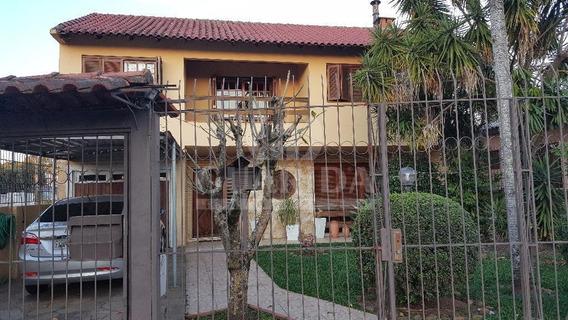 Casa - Marechal Rondon - Ref: 138145 - V-138145