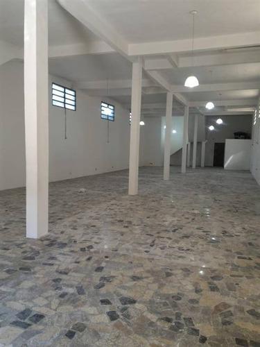 Galpão Em Catiapoa, Galpão Em São Vicente, Galpão Para Alugar Em Catiapoa - Hm2927