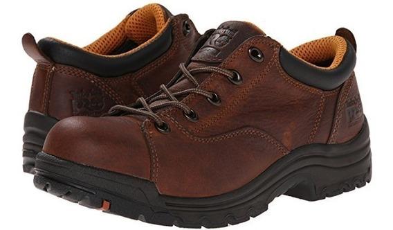 Zapatos Damas Timberland Pro Titan Oxford - Talla 37.5
