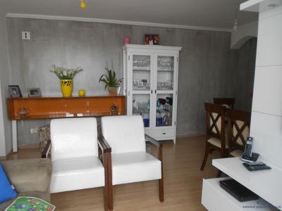Apartamento Modernizado Jardim Da Saúde - Bi20310