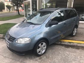 Volkswagen Suran Trendline 2008 2234003316