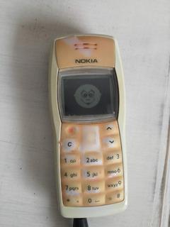 Nokia 1100 Funcionando Perfecto! La Plata
