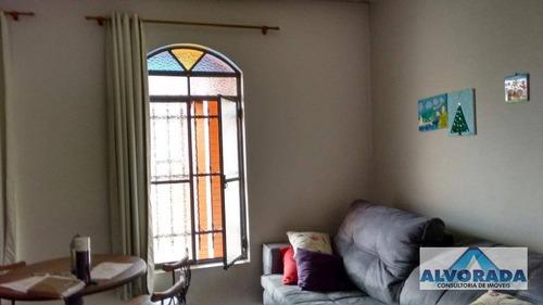 Imagem 1 de 23 de Casa Residencial À Venda, Jardim Alvorada, São José Dos Campos - Ca1426. - Ca1426