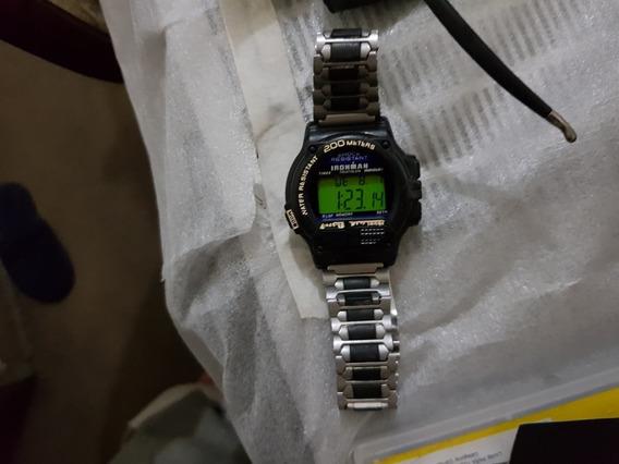 Vendo Timex Ironman Shock Vintage