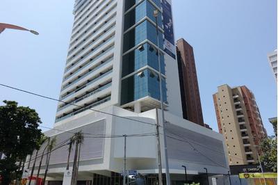 Sala Em Meireles, Fortaleza/ce De 38m² Para Locação R$ 1.500,00/mes - Sa135542