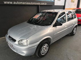Chevrolet Corsa Hatch Wind 1.0 Gasolina Manual