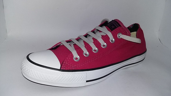 Tênis Converse All Star Ct As Seasonal Ox-confortável Lindo