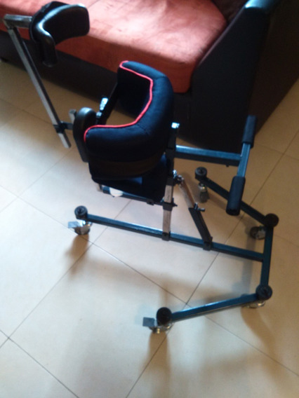Andador Paralisis Cerebral Infantil T1 (e)