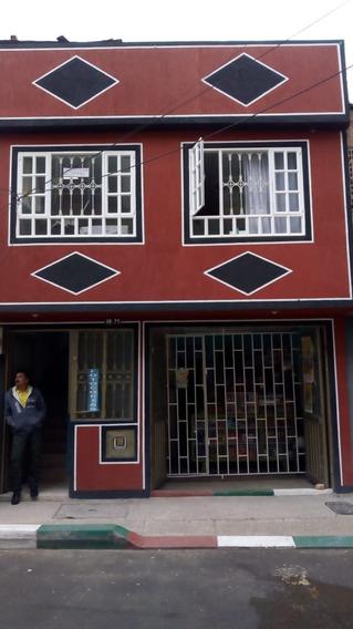 Casa Rentable En Venta Bogotá, Bosa Margaritas