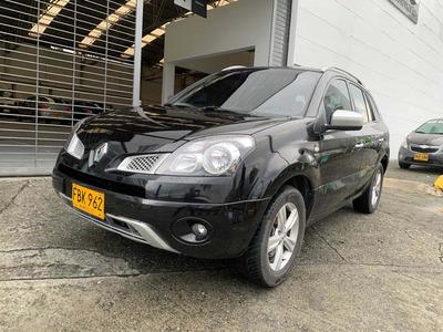 Renault Koleos 2.5 At Privilege 4x4 Mod 2011