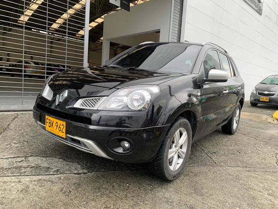 Renault Koleos 2.5 At Privilege 4x4 Mod 2011