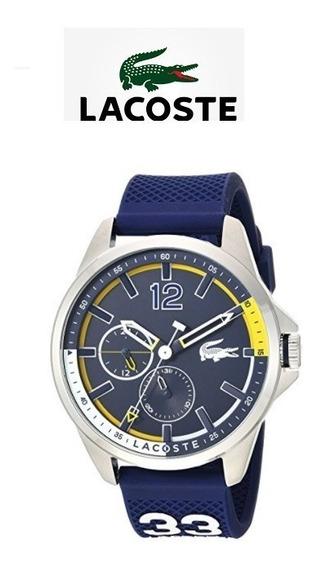 Reloj Lacoste Para Hombre Nuevo Original A Pedido