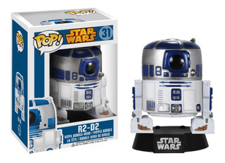 Funko Pop R2-d2 Star Wars