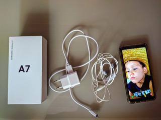 Samsung A7 2019