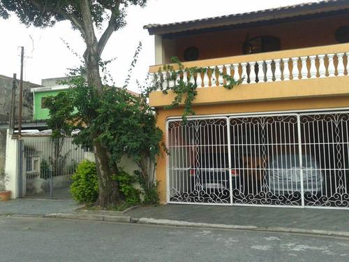 Imagem 1 de 18 de Sobrado Com 3 Suítes À Venda, 126 M² Por R$ 950.000 - Jardim Tenani - São Paulo/sp - So0012