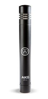 Akg P170 Micrófono Condensador Para Instrumentos¡¡nuevo¡¡
