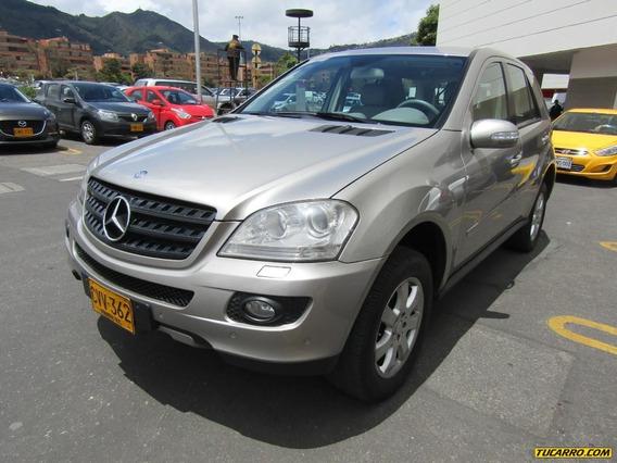 Mercedes Benz Clase Ml 350 Ml350