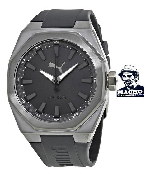 Reloj Puma Octa Pu104051003 En Stock Original Nuevo Garantía