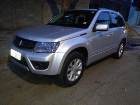 Suzuki Grand Vitara 2.0 2wd 5p 2014