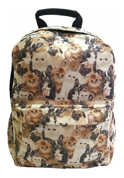 Mochila Espalda Como Quieres Mascotas 14