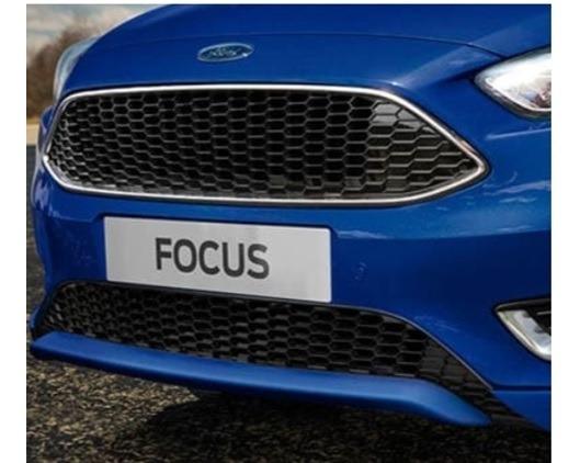 Spoiler Inferior Paragolpe Del. Ford Focus Iii 15/19