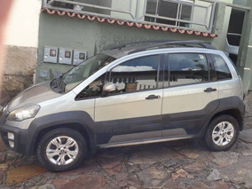 Fiat Idea Adventure 2012/13 1.8 16v Câmbio Manual, Completo